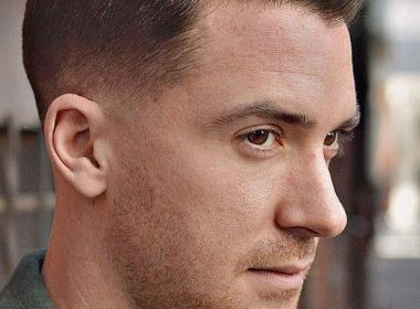 choose the right men's haircut