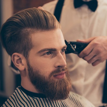 choosing a hairstyle for men