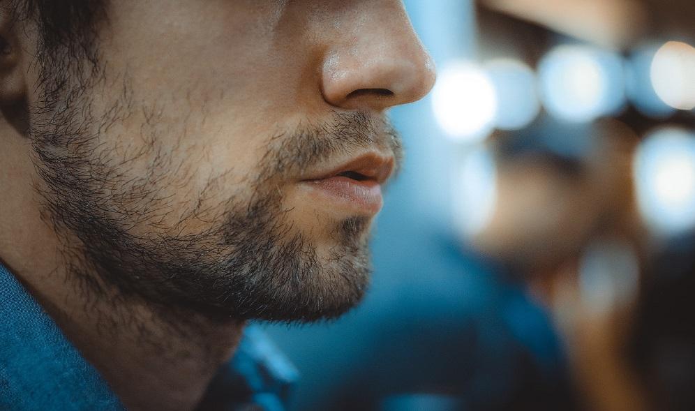 keep your beard in a good shape